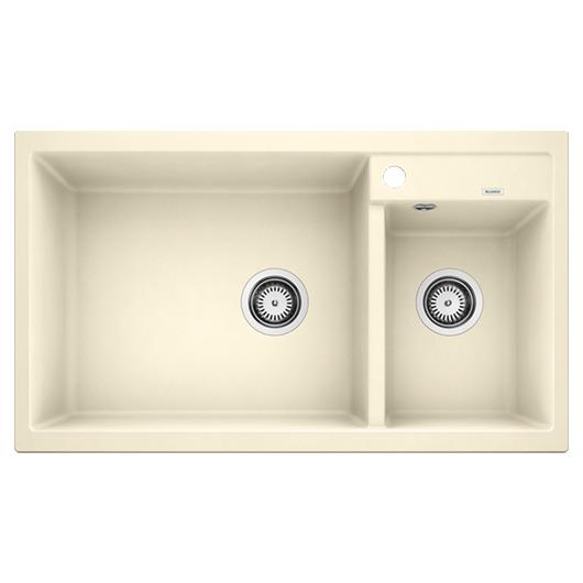 Мойка кухонная Blanco Metra 9 513270 (жасмин, 860х500 мм)