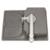 Мойка кухонная Blanco Enos 40 S 513799 (антрацит, 680х500 мм)