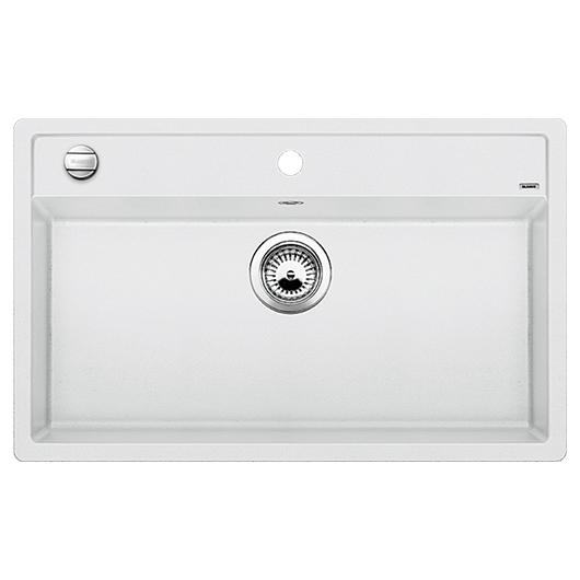 Мойка кухонная Blanco Dalago 8 516633 (белый, 815х510 мм)