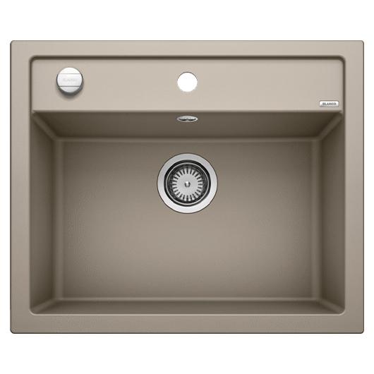 Мойка кухонная Blanco Dalago 6 517320 (серый беж, 615х510 мм)