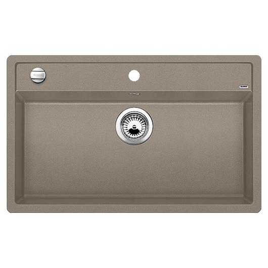 Мойка кухонная Blanco Dalago 8 517323 (серый беж, 815х510 мм)