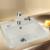 Мойка кухонная Blanco Dalago 5 520544 (жемчужный, 515х510 мм)