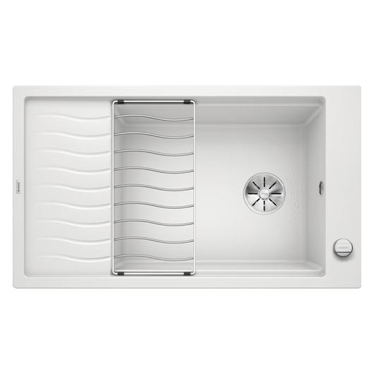Мойка кухонная Blanco Elon XL 8 S 524864 (белый, 860х500 мм)
