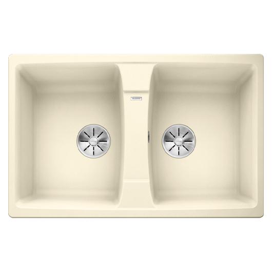 Мойка кухонная Blanco Lexa 8 524965 (жасмин, 780х500 мм)