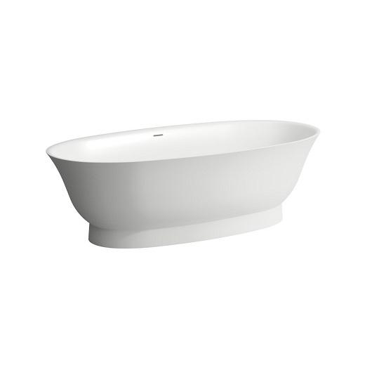 Ванна Laufen New Classic 2085.2 (2.2085.2.000.000.1, 1900х900 мм)