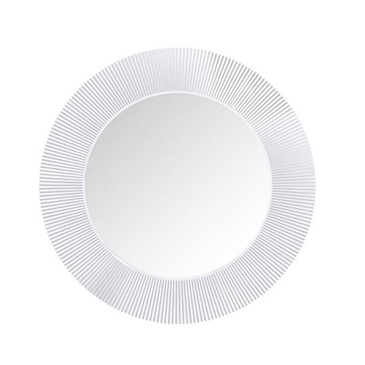Зеркало Laufen Kartell by Laufen 8633.1 (3.8633.1.090.000.1, 780мм, белое)