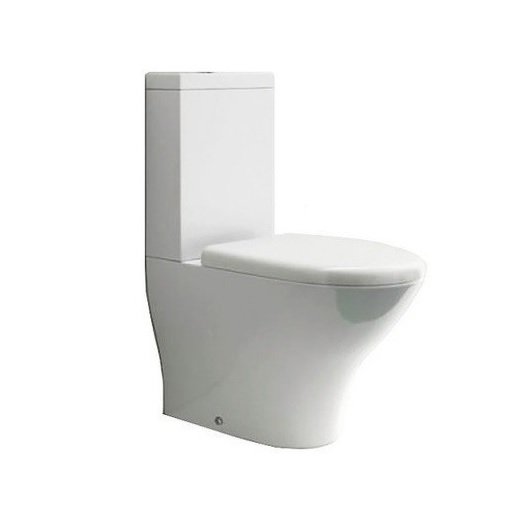 Чаша унитаза-моноблока Kerasan Aquatech 371701