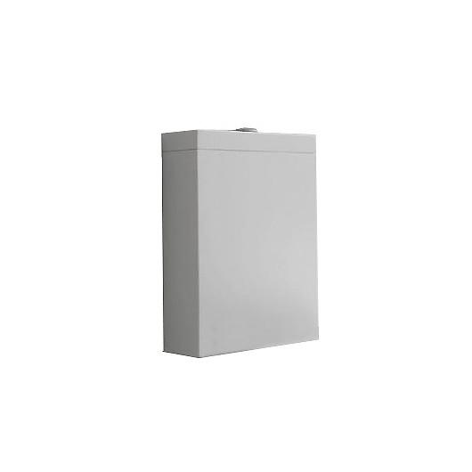 Бачок для унитаза-моноблока Kerasan Aquatech/Tribeca 378101