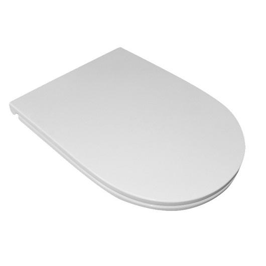Сиденье с крышкой для унитаза Kerasan Aquatech Slim 379101 SoftClose