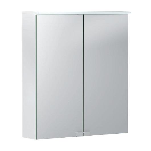 Зеркальный шкаф Geberit Option Basic 500.273.00.1 (600х677 мм)
