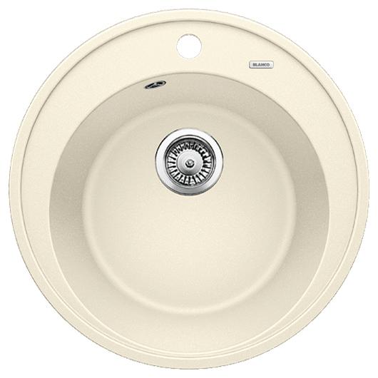 Мойка кухонная Blanco Riona 45 521399 (жасмин, 500х500 мм)