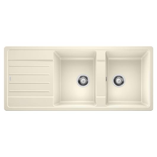 Мойка кухонная Blanco Legra 8 S 523166 (жасмин, 1160х500 мм)