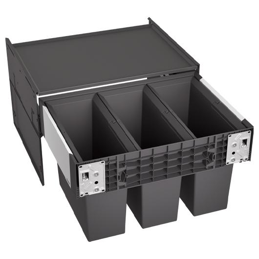 Система сортировки мусора Blanco Select II 60/3 526204