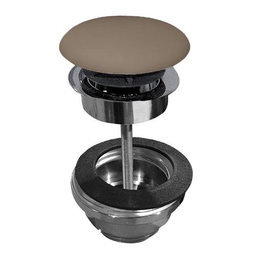 Донный клапан Kerasan 923388 Bruno Matt (универсальный)