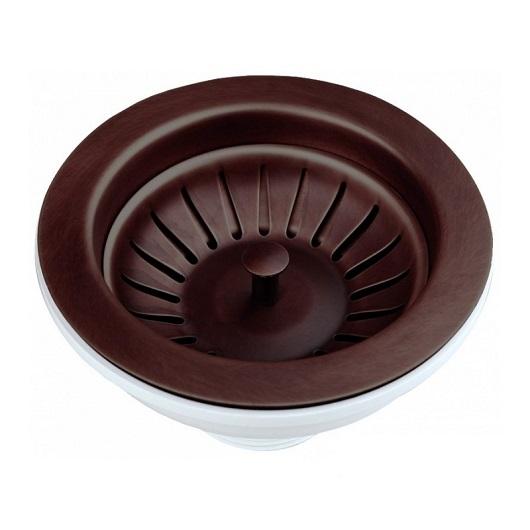 Слив для кухонной мойки Migliore ML.RIC-10.107.BT тосканская бронза
