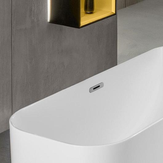 Ванна квариловая Villeroy & Boch Finion 170х70 UBQ177FIN7N100V101 (белый Alpin) с функцией Emotion