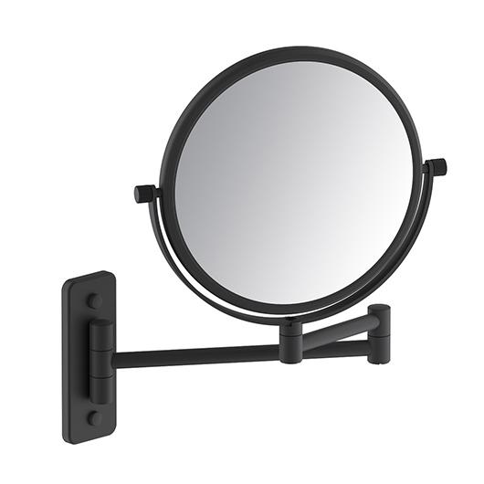 Косметическое зеркало Timo Saona 13076/03 (черный матовый)