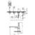Смеситель для ванны Timo Torne 4330/00-16Y (белый/хром)