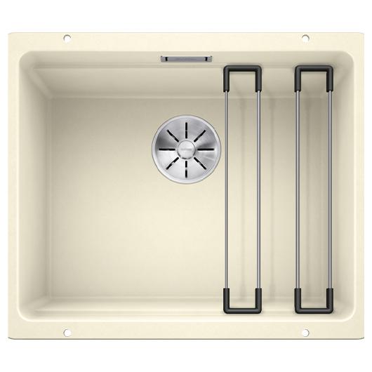 Мойка кухонная Blanco Etagon 500-U 522232 (жасмин, 530х460 мм)