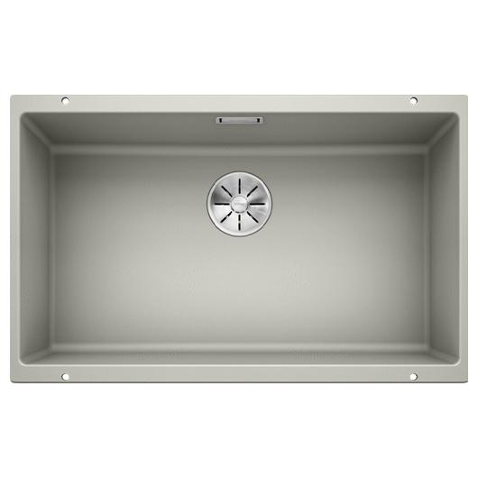 Мойка кухонная Blanco Subline 700-U 523445 (жемчужный, 730х460 мм)
