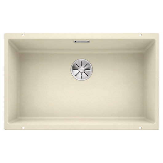 Мойка кухонная Blanco Subline 700-U 523447 (жасмин, 730х460 мм)