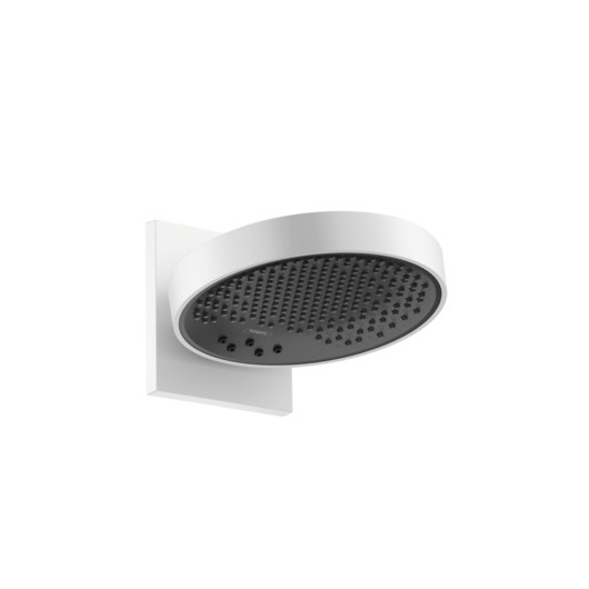 Верхний душ Hansgrohe Rainfinity 250 3jet 26232700 (250 мм, матовый белый)