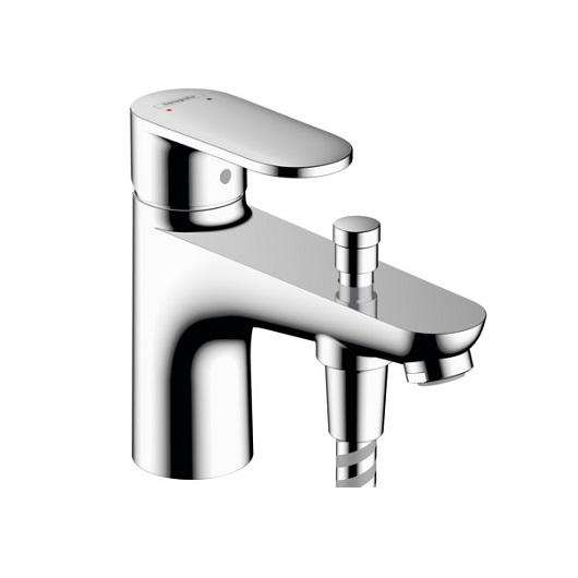 Смеситель для ванны Hansgrohe Vernis Blend 71444000