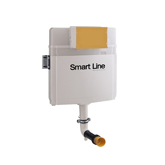 Бачок скрытого монтажа Noken Smart Line 100159529/N386000051