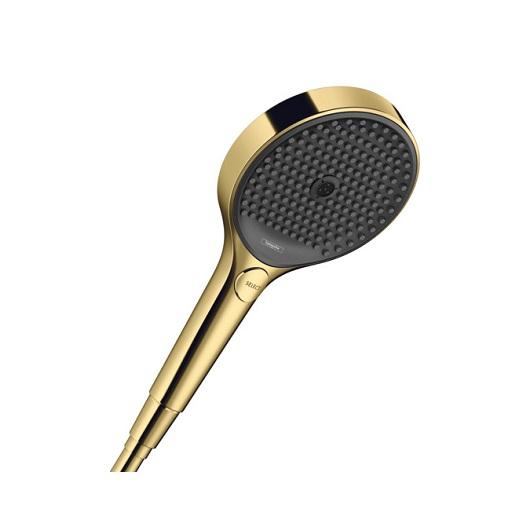 Ручной душ Hansgrohe Rainfinity 130 3jet 26864990 (полированное золото)