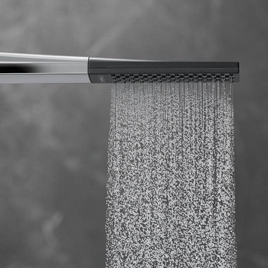 Ручной душ Hansgrohe Rainfinity 100 1jet 26866000
