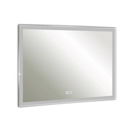 Зеркало Silver Mirrors Гуверт-2 LED-00002368 (1000х800 мм, антипар)