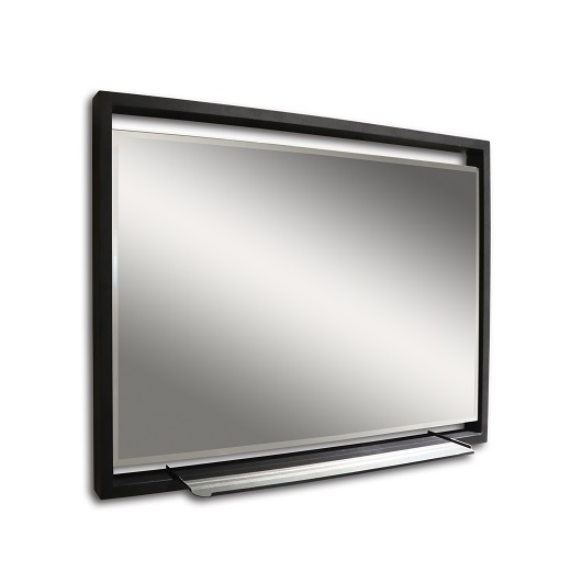 Зеркало Silver Mirrors Челси LED-00002373 (800х600 мм)