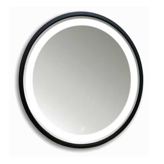 Зеркало Silver Mirrors Манхэттен LED-00002374 (770х770 мм)