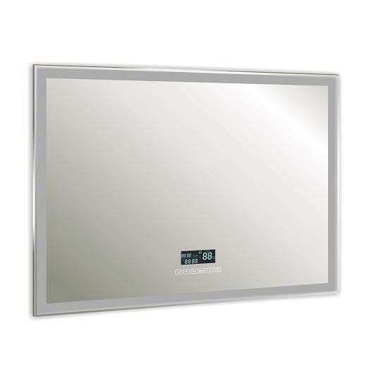 Зеркало Silver Mirrors Norma neo-6 LED-00002401 (800х600 мм, МФМ)