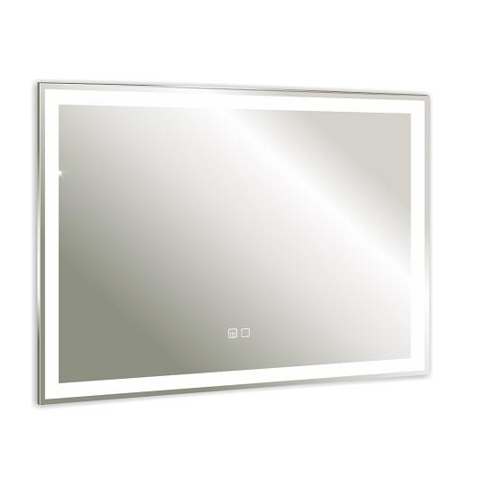 Зеркало Silver Mirrors Livia neo-2 LED-00002411 (800х600 мм, антипар)