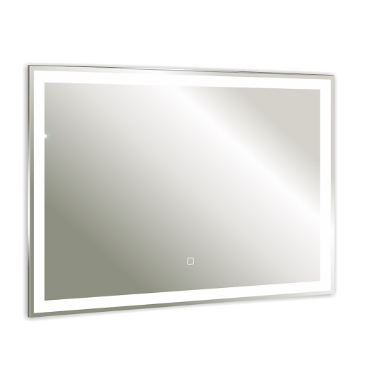 Зеркало Silver Mirrors Livia neo LED-00002412 (800х600 мм)