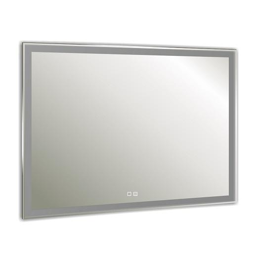 Зеркало Silver Mirrors Norma neo-2 LED-00002416 (800х600 мм, антипар)