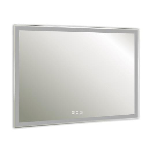 Зеркало Silver Mirrors Norma neo-8 LED-00002417 (800х600 мм, антипар, Bluetooth)