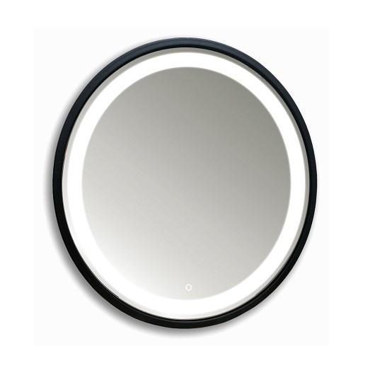 Зеркало Silver Mirrors Манхэттен LED-00002428 (770х770 мм)