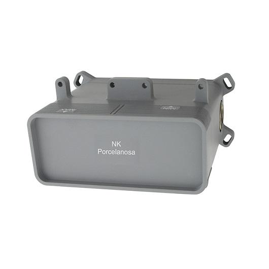 Скрытая часть смесителя для раковины Noken Smart Box Basin 100144928/N199999427
