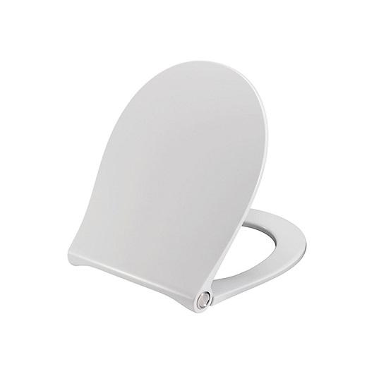 Сиденье с крышкой для унитаза Noken Acro Compact Slim 100268639/N380000066 SoftClose