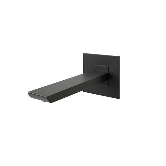 Излив Noken Oxo 100283355/N113700080 (черный)