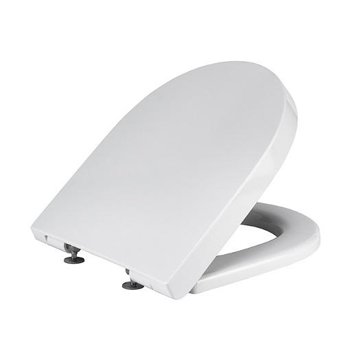 Сиденье с крышкой для унитаза Noken Acro Compact 100253386/N380000060 SoftClose
