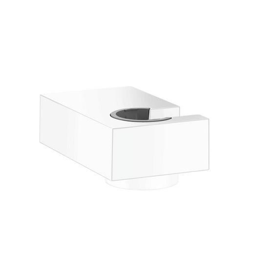 Душевой держатель Hansgrohe Porter E 28387700 (матовый белый)