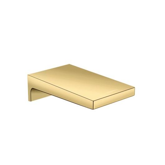 Излив на ванну Hansgrohe Metropol 32543990 (полированное золото)