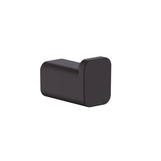 Крючок Hansgrohe AddStoris 41742670 (матовый черный)
