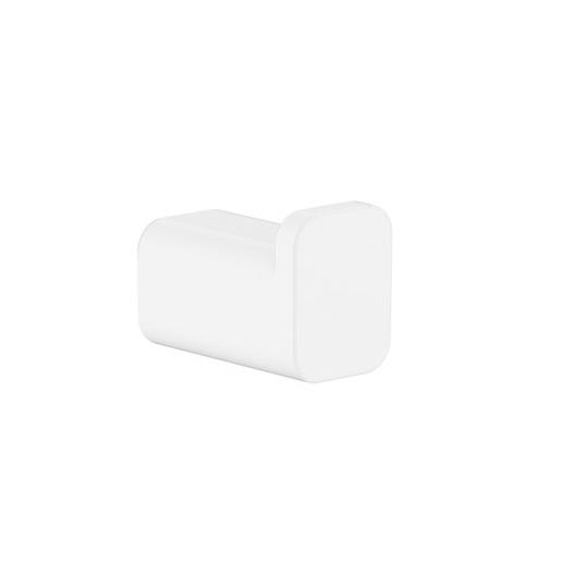 Крючок Hansgrohe AddStoris 41742700 (матовый белый)