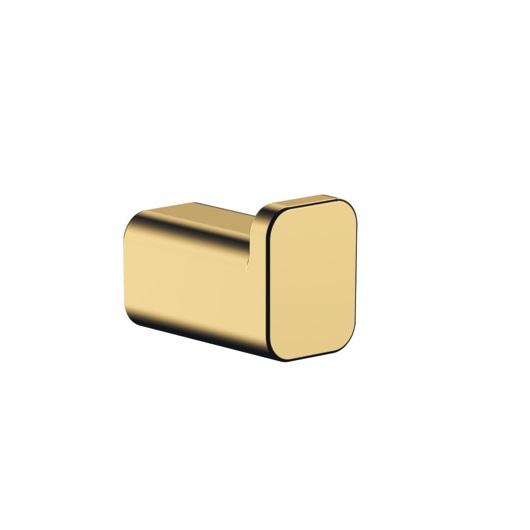 Крючок Hansgrohe AddStoris 41742990 (полированное золото)