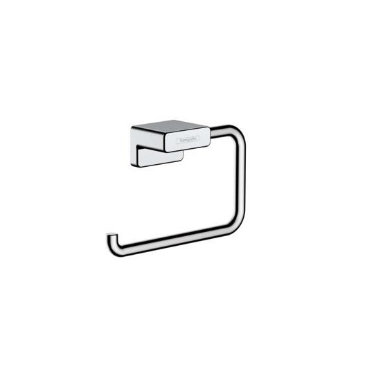 Держатель для туалетной бумаги Hansgrohe AddStoris 41771000