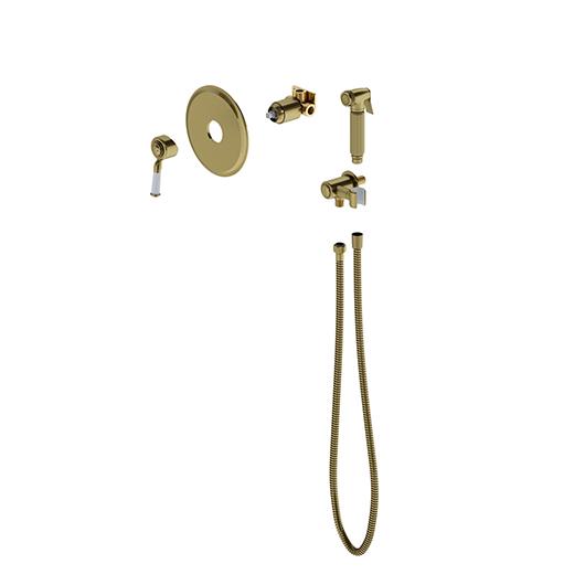Гигиенический комплект Timo Arisa 5309/02SM (antique)